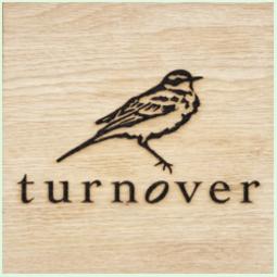 turnover - 圧縮桧で魅せる暮らしのアイテム